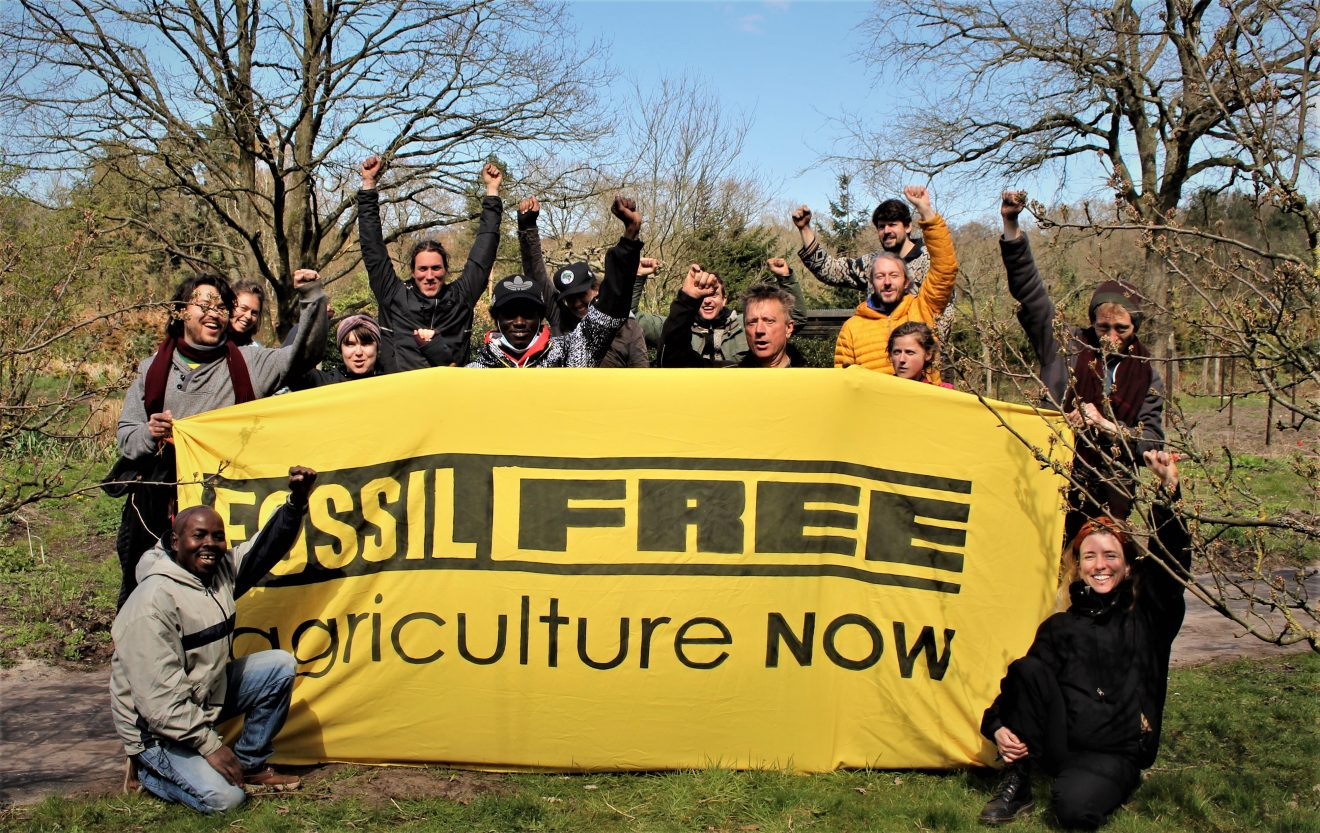 International Day of Peasant Struggles - CSA LandInZicht