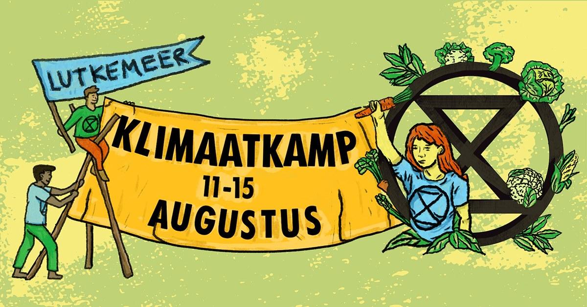 XR Lutkemeer actiecamp